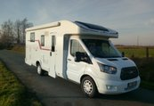 A vendre Roller Team Kronos 265TL - locationdecampingcar.be