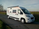 A vendre Livingstone 5 - locationdecampingcar.be