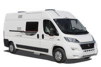 www.locationdecampingcar.be - Roller Team Livingstone 5 - van camping-car