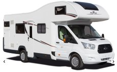 www.locationdecampingcar.be - Roller Team Performance 277 - camping-car convivial et pratique