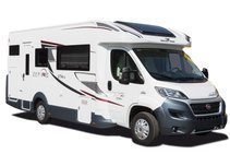 www.locationdecampingcar.be - Zefiro 274TL - luxueux camping-car