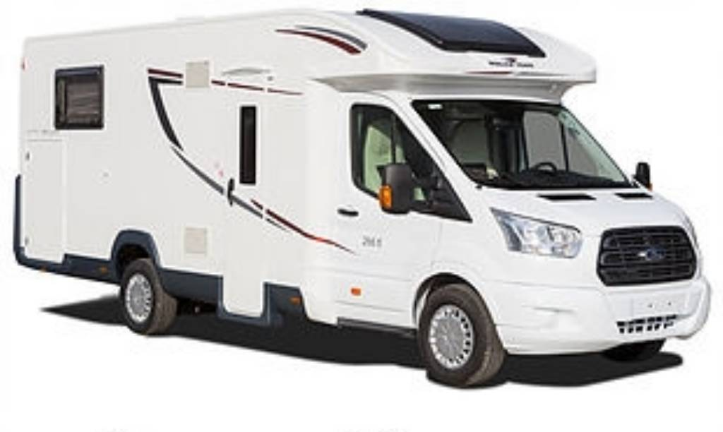 www.locationdecampingcar.be - Roller Team Performance 265TL - des vacances en famille réussies