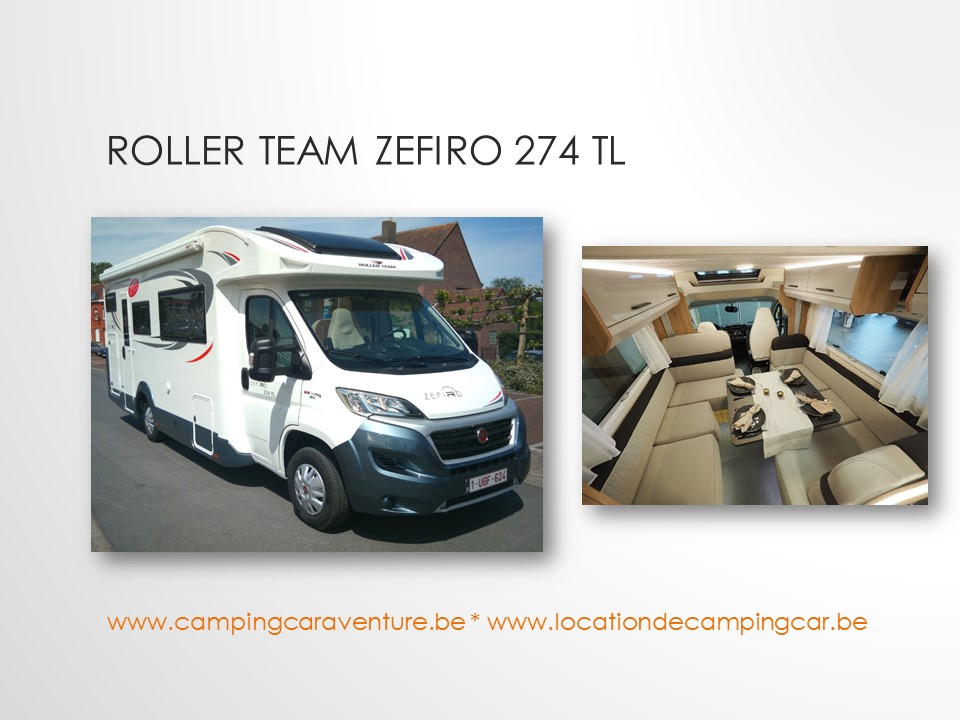Zefiro, voyage, camping, camping-car, location, vente, achat