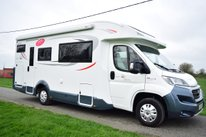 Zefiro 274TL - by locationdecampingcar.be